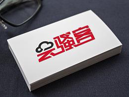 云骚客logo