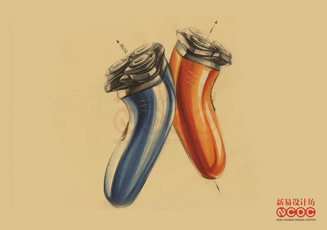 工业设计产品手绘:工业设计手绘
