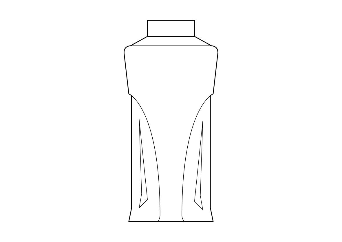 狼动力-功能性饮料包装设计