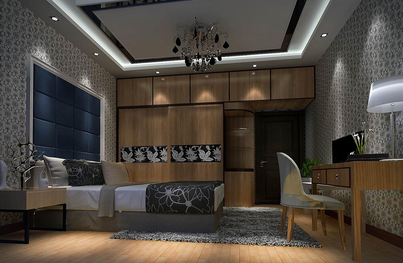 一些室内效果图|空间|室内设计|fengchao2013 - 原创图片