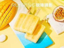 武汉冰淇淋摄影_冰激凌拍摄_冰棒摄影|RUIFENG锐锋摄影