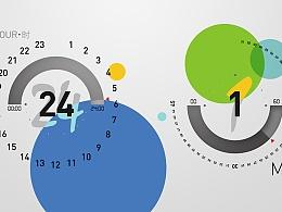 2011-2014 真实第25小时 整体包装