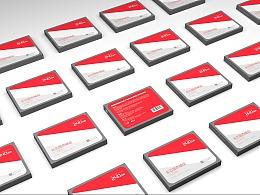 深圳SSd固态硬盘包装设计,NVME包装设计