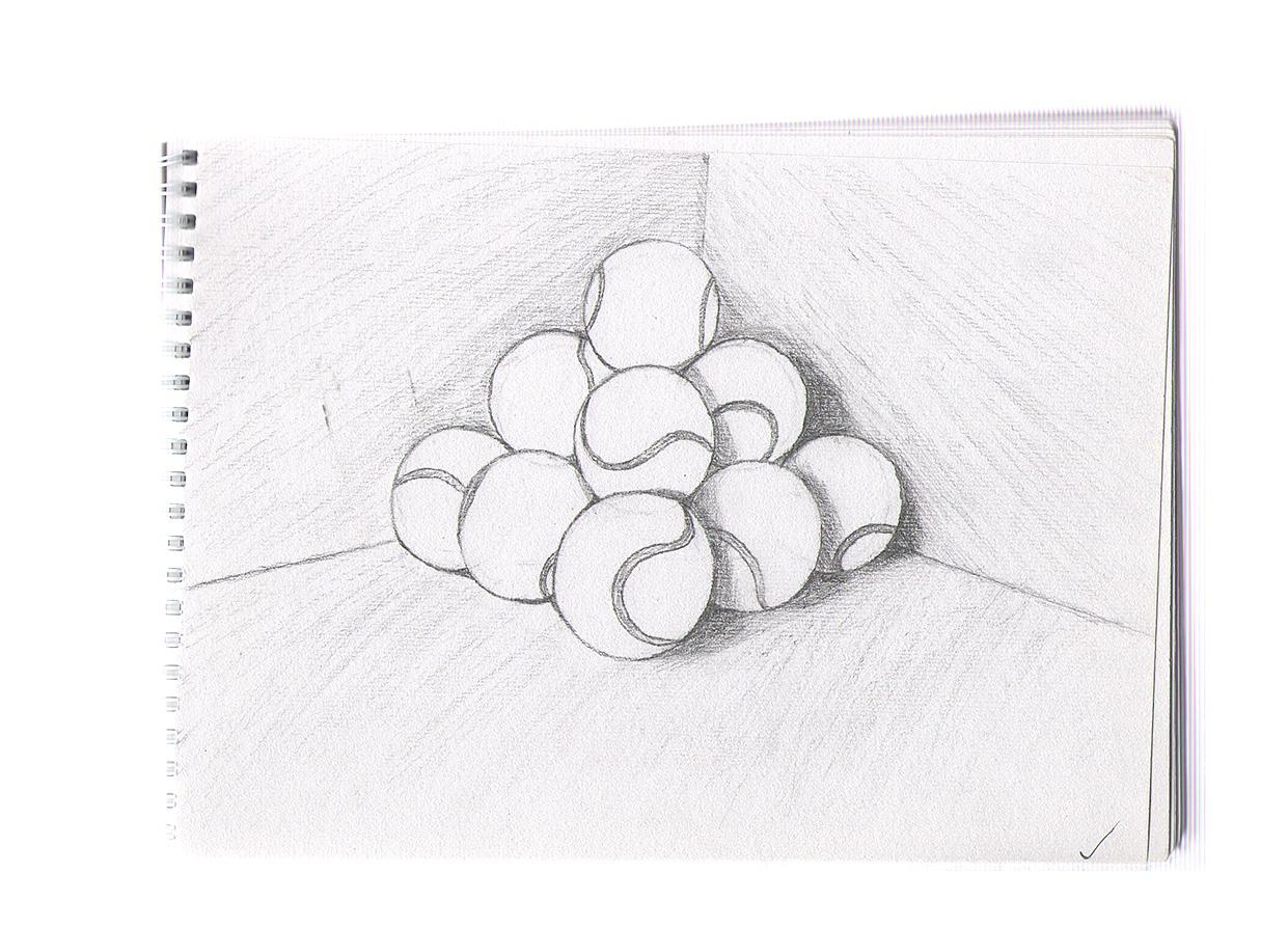 简单手绘 |插画|插画习作|海执爱jiang - 原创作品