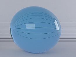 材质练习-材质球
