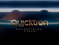 Quicktron产品概念片