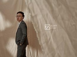 72 VISION | 个人高端形象摄影订制