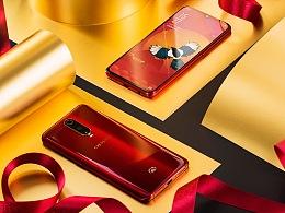 OPPO R17 新年特别版&一加手机 6T迈凯伦纪念版