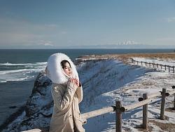 北海道11个拍摄地推荐!冰镇你的夏天!
