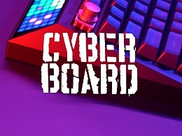 AngryMiao:Cyberboard