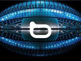 博郡汽车logo延展,展示