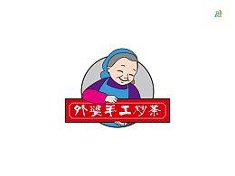 一款茶叶品牌logo和包装设计