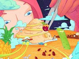 明治雪糕世界