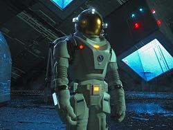 C4D - Planet Traveler II