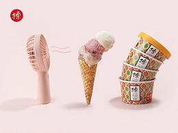Dong gelato/栋牌冰淇淋