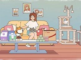 上京东超市宠物趴,打包你的宠爱!