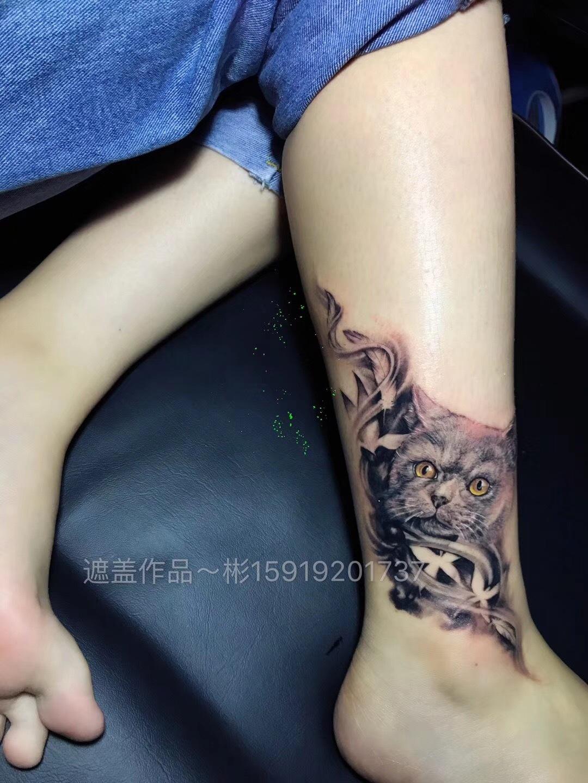 黑夜刺青|手工艺|其他手工|黑夜刺青 - 原创作品图片