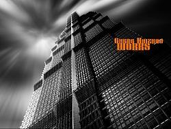 建筑修图,上海环球金融中心、金茂大厦、上海中心大厦