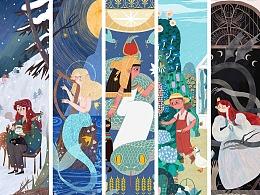◆月份·颜色◆  系列合集