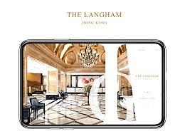 THE LANGHAM-HONG KONG