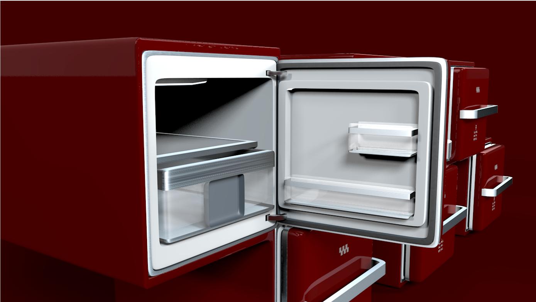 家电设计产品视频图片