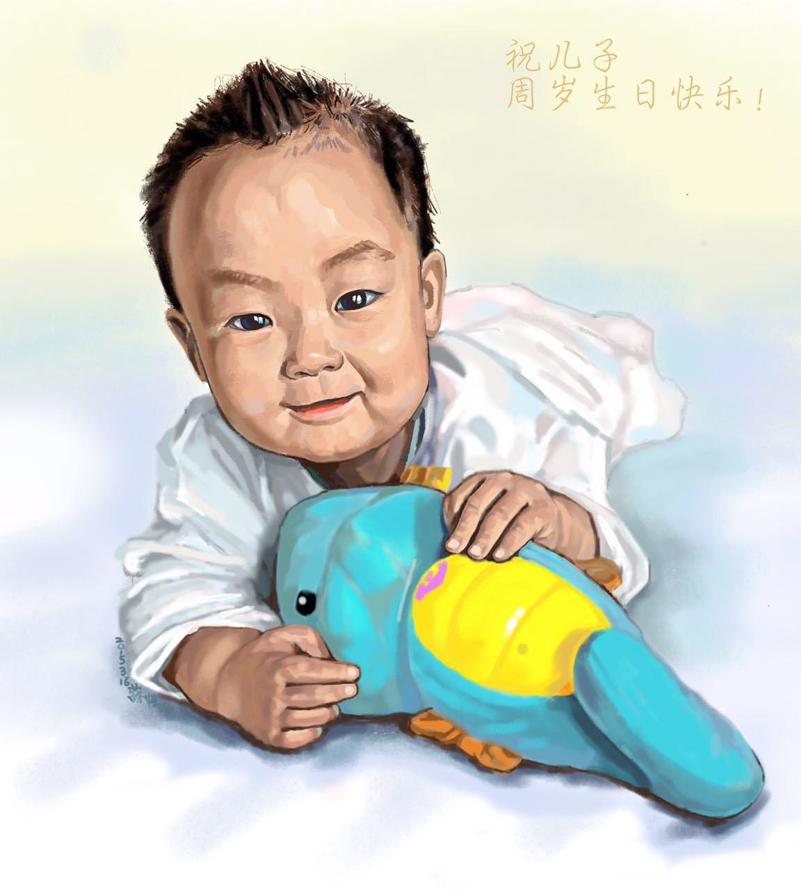 宝宝 壁纸 儿童 孩子 小孩 婴儿 1152_1280