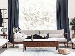 良年云朵沙发 原创设计