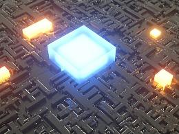 机械发光体