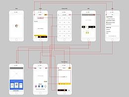 照片类App原型制作分享-MoShow