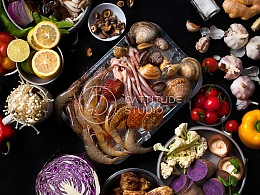 Food | 我的锅,带给食客美味