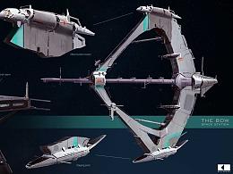 空间站设定
