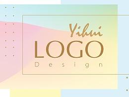 艺荟品牌logo提案