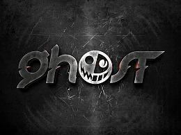Dj logo设计