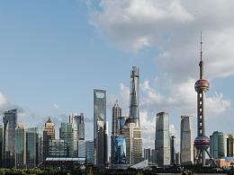 展开上海1|魔都建筑奇谭记