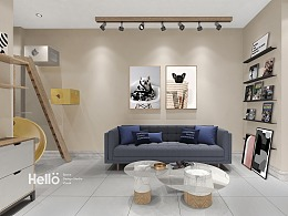 飞米宠物生活馆 空间设计