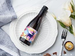 香格里拉礼品红酒 青稞酒 葡萄酒 静物产品拍摄