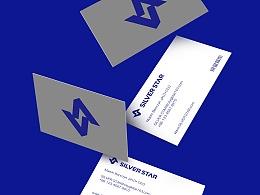 SILVER STAR Brand Design