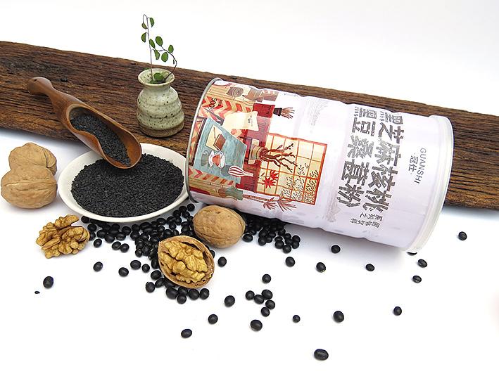 冠仕杂粮包装设计|平面|包装|易辰品牌设计 - 原创 - 图片