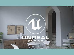UE4 | NO.3 coffee