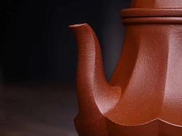 紫砂 · 制壶