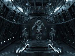 Astronaut&梦