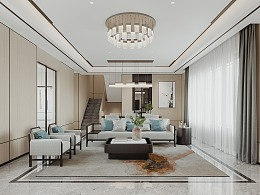 中式 · 别墅 - Chinese Villa