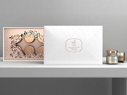 即食燕窝包装设计 燕窝礼盒包装设计 艾尚燕燕窝包装