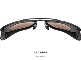 [ The ideal sunglasses ] SHOWING Design Lab