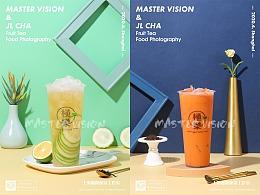 芒果季节来临|夏季水果茶饮饮品摄影|上海魔摄视觉