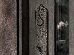 门锁设计 铜锁设计 五金设计