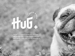 HUG+  logo DESIGN (A)