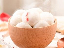 《元宵节吃汤圆2》美食 产品 环境 哈尔滨雷鸣摄影
