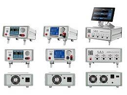 棚拍丨ASunDar昂盛达专业测试仪器