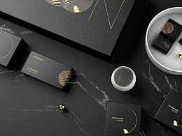 熹墨之月 中秋茶礼   洋墨设计 X 朴类研究所